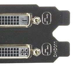 Определяем вид DVI на видеокарте