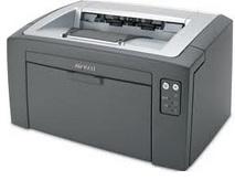 Принтер домой.