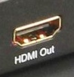 HDMI Out