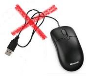 Куда подключить мышку к компьютеру