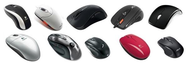 Как правильно выбрать компьютерную мышь