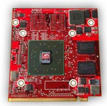 Замена процессора и видеокарты на ноутбуке